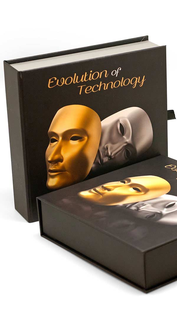 Luxury Packaging Box Manufacturers