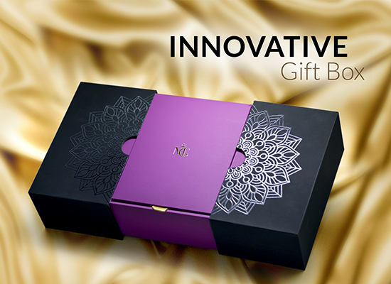 Gallery Luxury Packaging