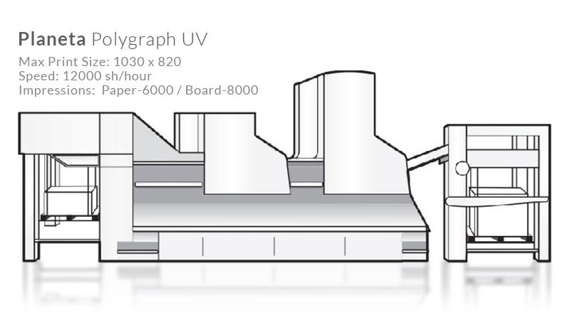 Planeta UV P24