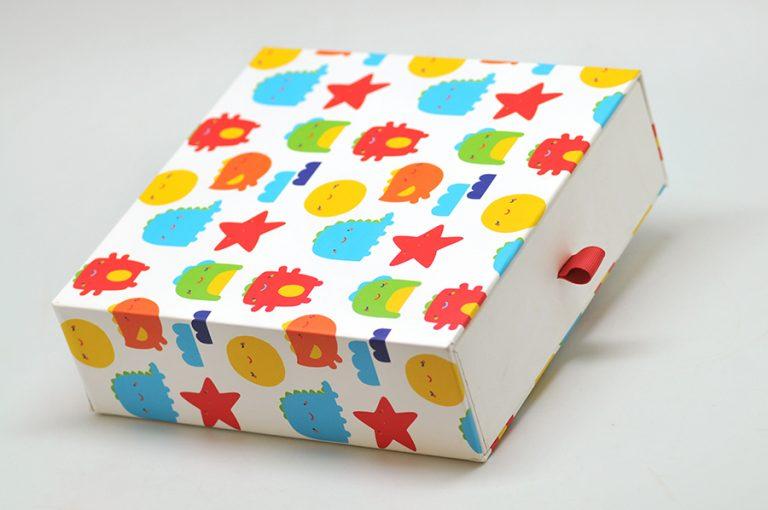 Kid's Garments Box