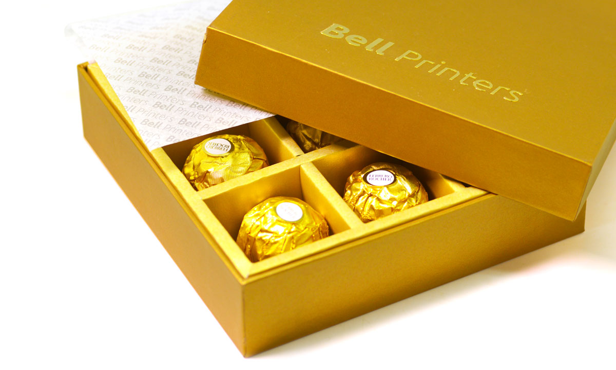 Luxury Packaging boxe India