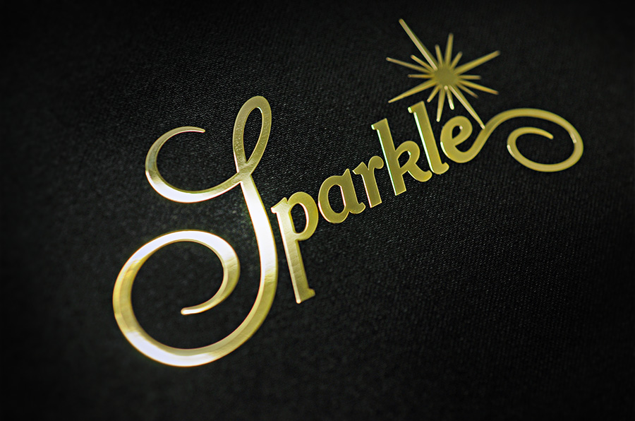 SparkleGold