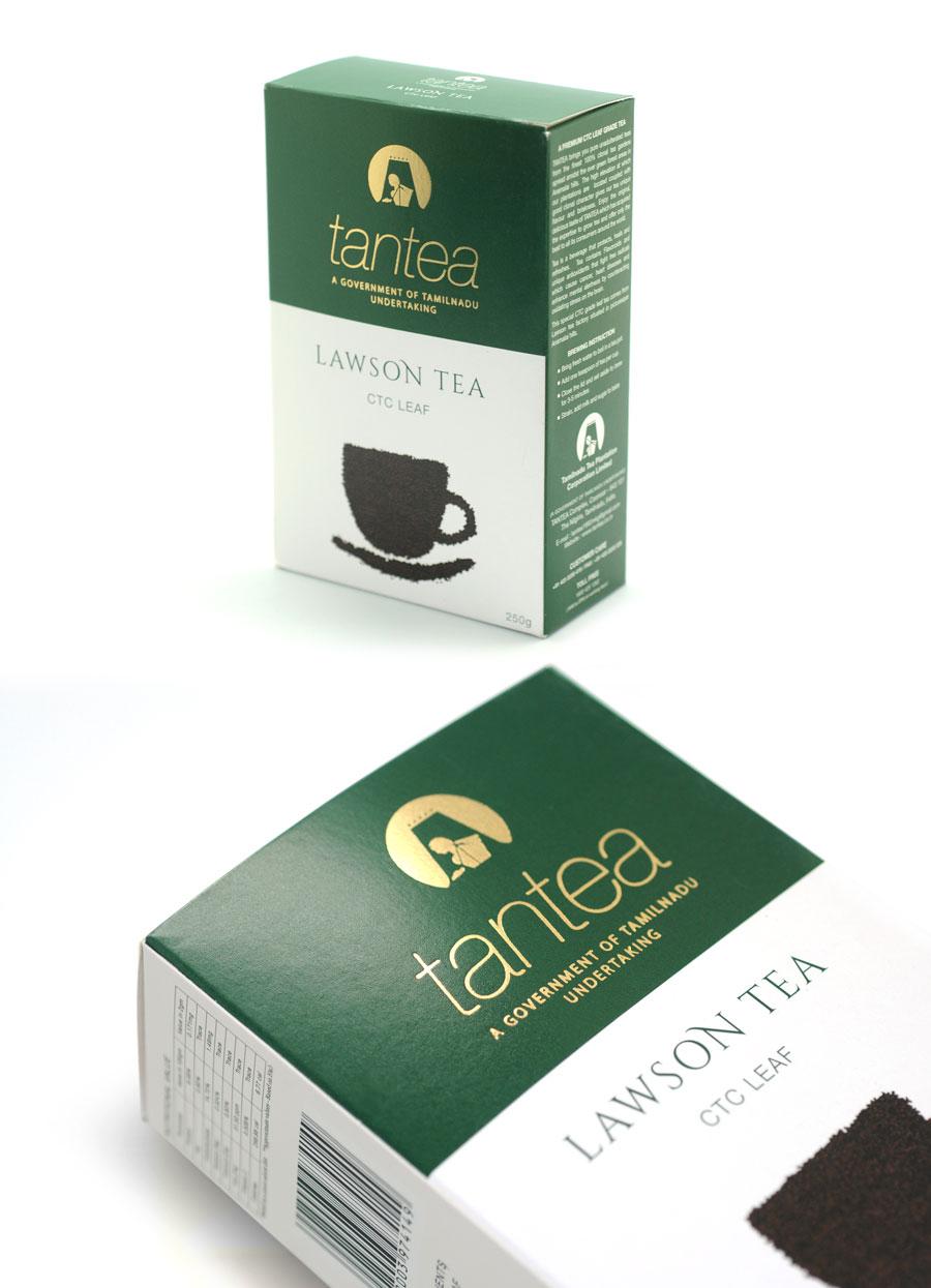 Tan-Tea