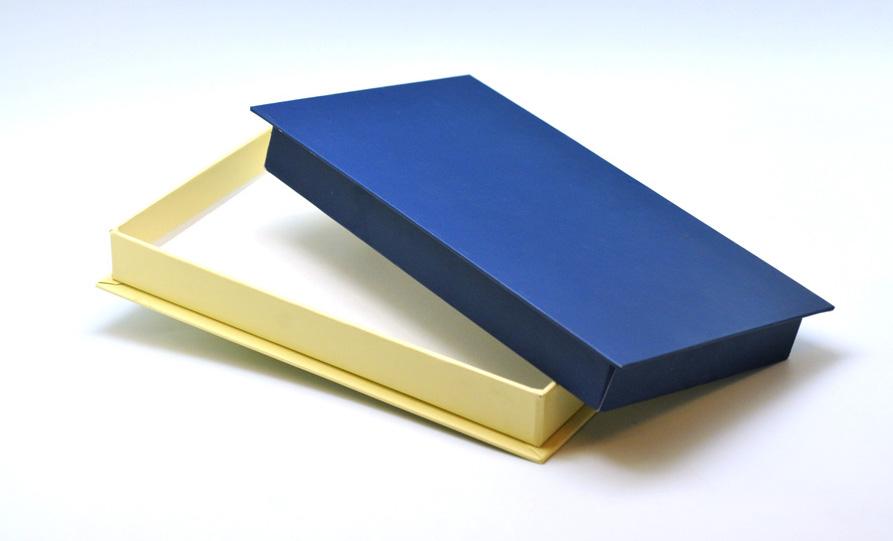 Rigid Box - bluebox