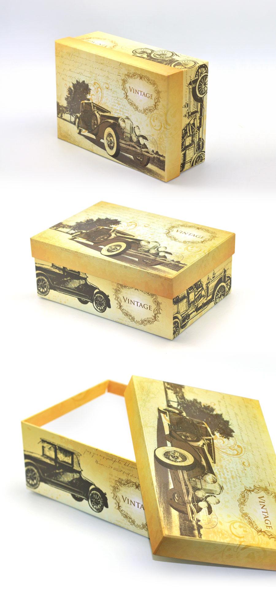 rigid-box