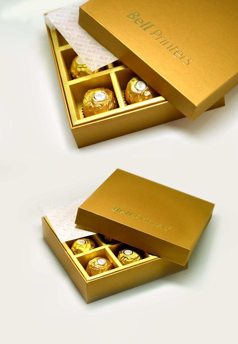 Bell-Chocolate
