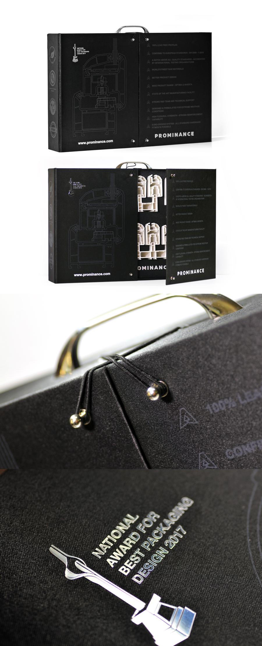 Prominance-Box
