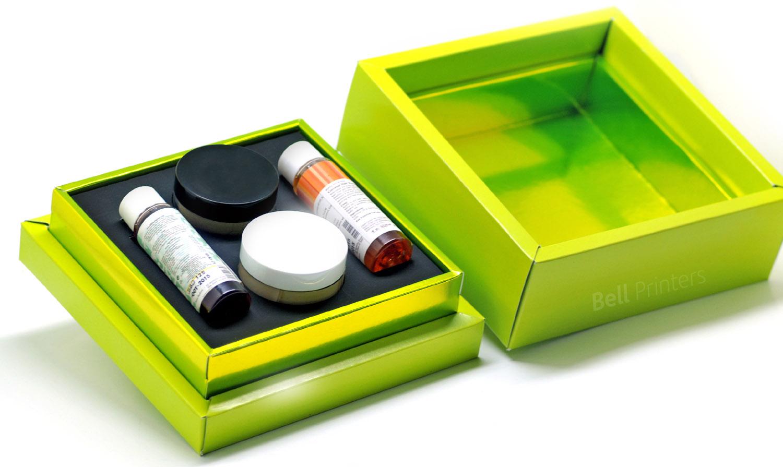 Metpet Perfume box