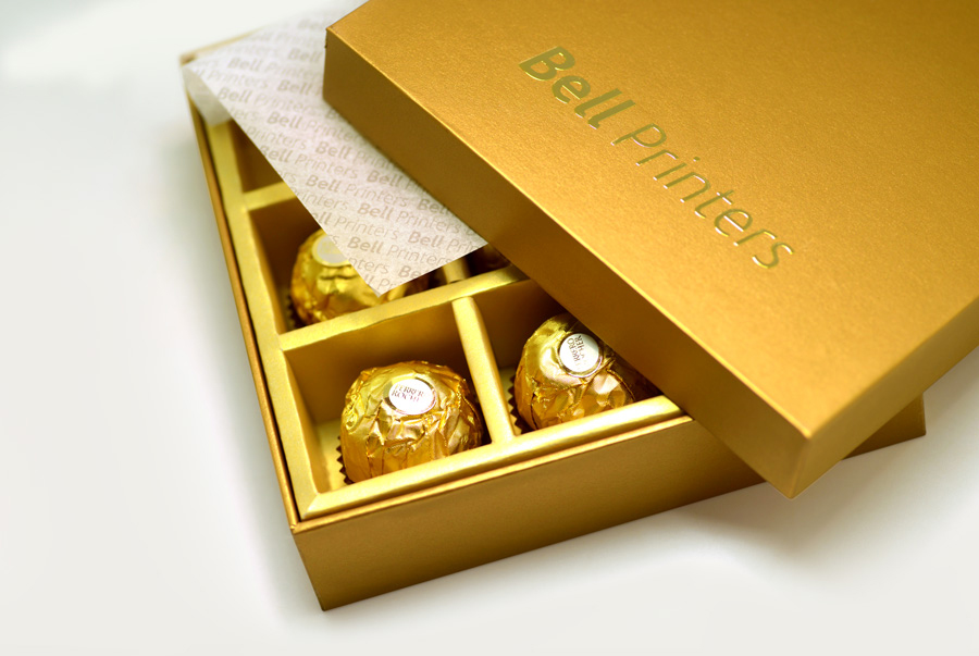 Bell-Chocolate-Gold