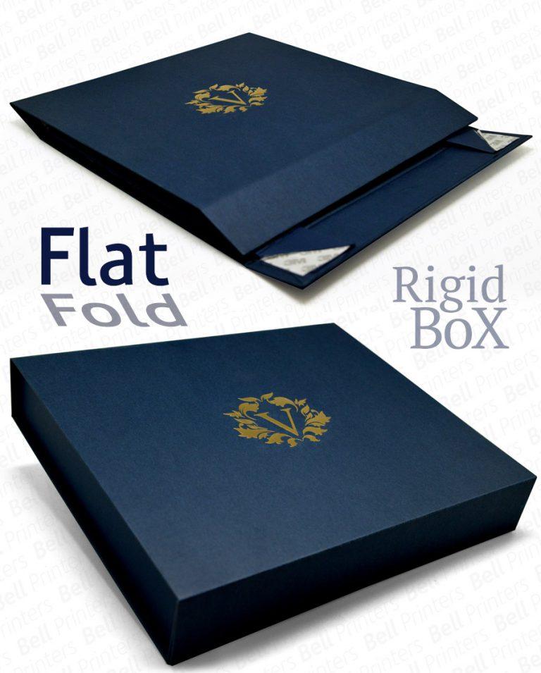 FlatFoldTH