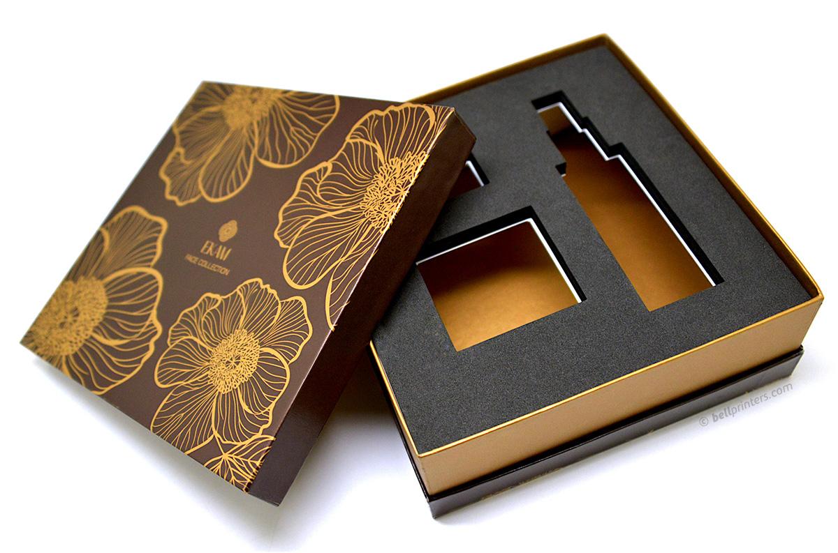 Ekam-Luxury-cosmetics-Rigid-Gift-box-set
