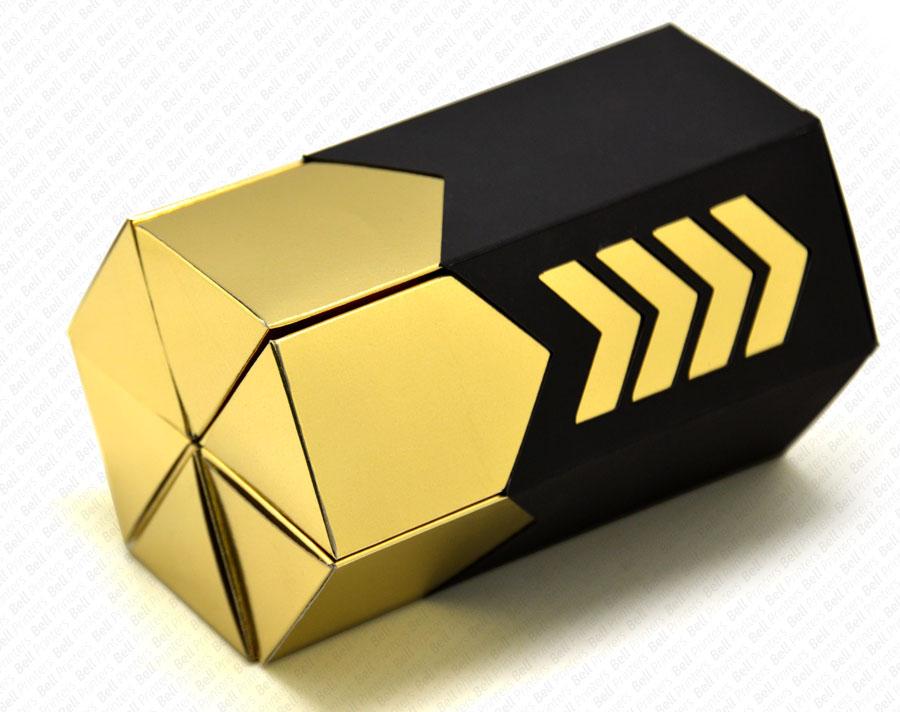 Luxury Rigid Box Packaging Packaging Box Manufacturers