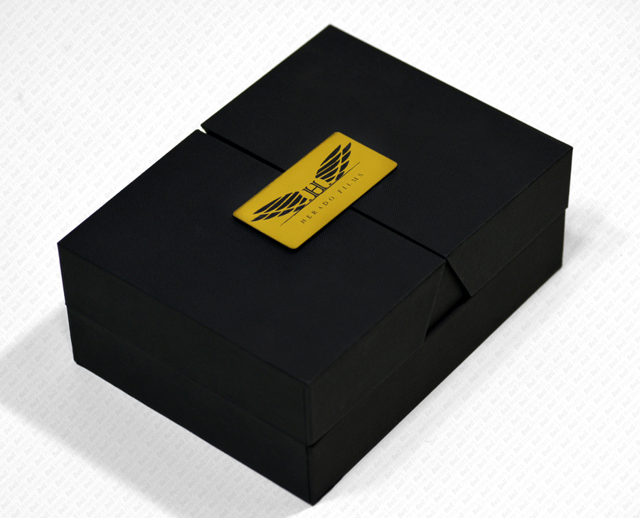 Luxury Rigid Box Packaging Packaging Box Manufacturers